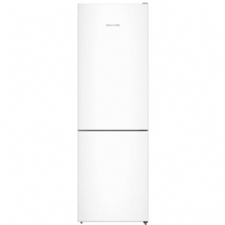 LIEBHERR CN4313  Freestanding fridge freezer with  a 3 drawer freezer in white